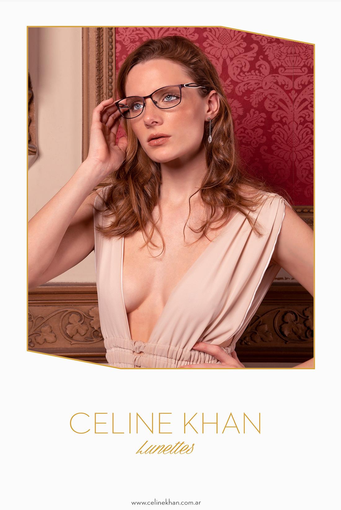Celine Khan 2018