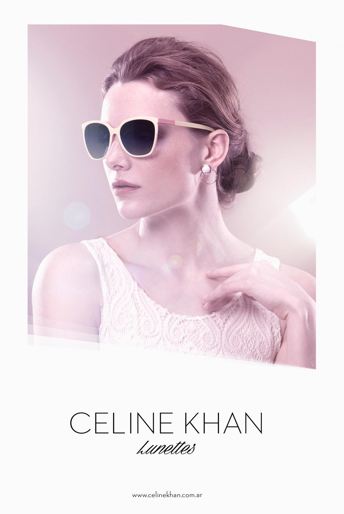 Celine Khan 2017