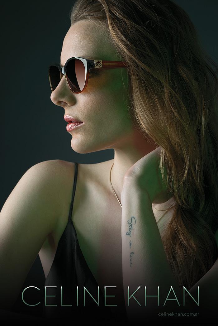 Celine Khan 2019